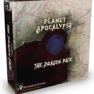 Planet Apocalypse – Dragon Pack