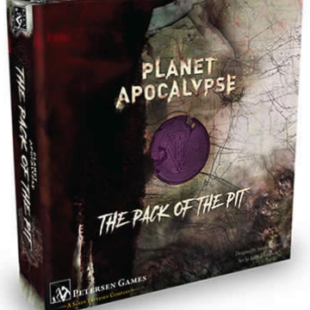 Planet Apocalypse – Pack of the Pit