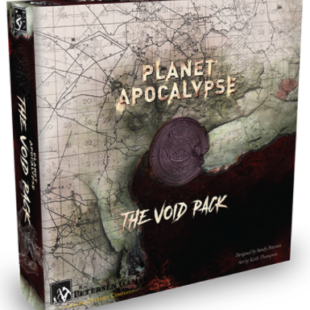Planet Apocalypse – Void Pack